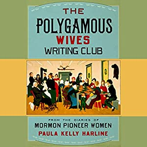 The Polygamous Wives Writing Club Audiobook