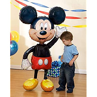 Mickey Mouse Party Supplies 2nd Birthday 52