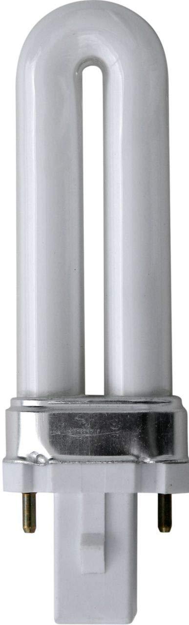 Dabmar Lighting DL-5//64K G23 Pin Base Warm White 5W CFL Light Bulb
