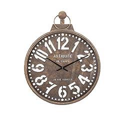 Imax 65294 Uptown Wall Clock