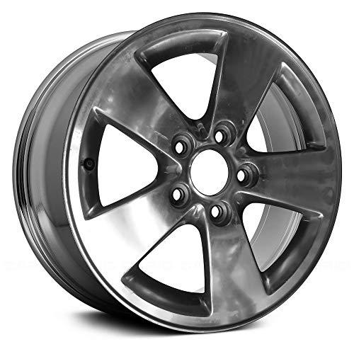 Replacement Aftermarket Alloy Wheel Rim 16x6.5, 5 Lugs Fits Pontiac Grand Prix ()
