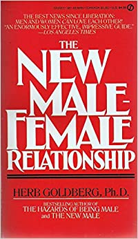 Book The New Male-Female Relationship