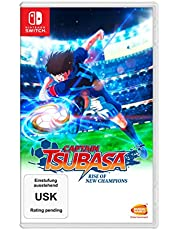 CAPTAIN TSUBASA: Rise Of New Champions - [Nintendo Switch]