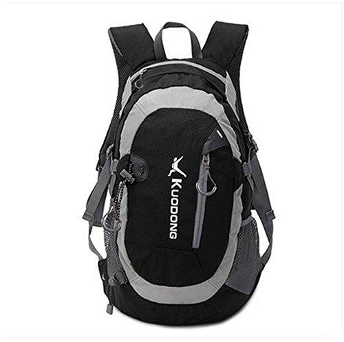 BUSL Montañismo senderismo bolsa de viaje de ocio del hombro de deportes al aire libre los hombres y mujeres mochila 25L montar paquetes . d d