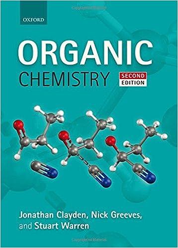 Organic Chemistry: Jonathan Clayden, Nick Greeves, Stuart Warren ...