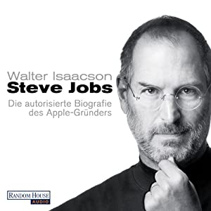Steve Jobs Hörbuch