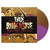 True Romance Yellow & Purple Vinyl