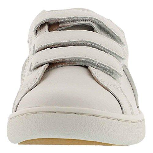 UGG Australia Baskets Pour Femme Blanc Weiß