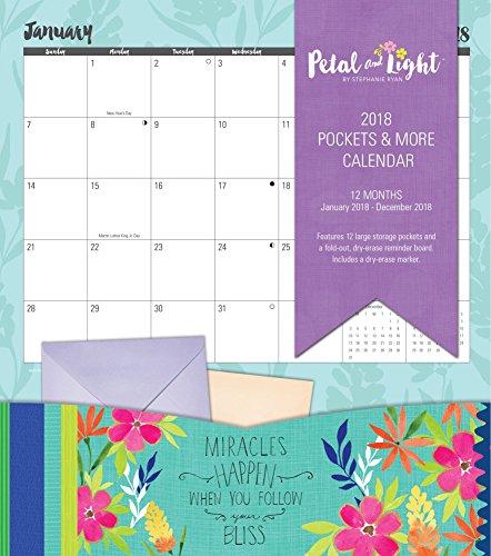 Summit Pockets Calendar Months 90468