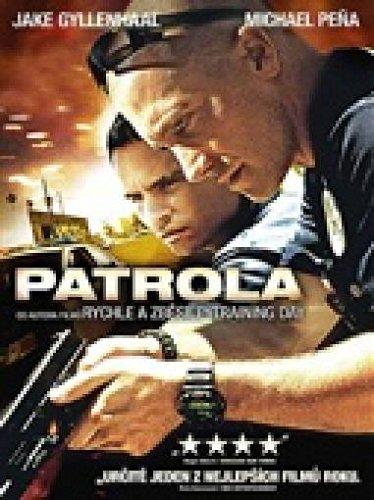 Patrola (End of Watch)
