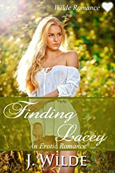 Finding Lacey by [Wilde, J]