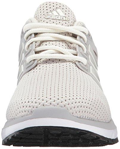 41qXFuITG1L adidas Men's Energy Cloud Wtc m Running Shoe, Talc/White/Grey Two, 10.5 Medium US