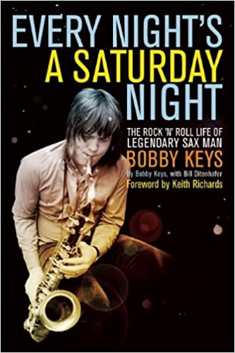 Every Night's a Saturday Night: The Rock 'n' Roll Life of