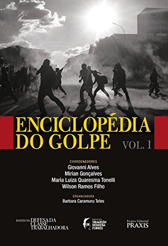 Enciclopédia do golpe - Vol. 1