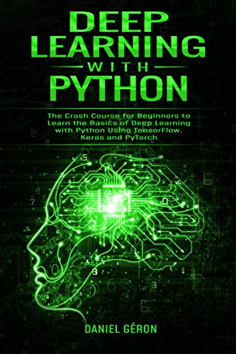 72 Best Keras Books of All Time - BookAuthority