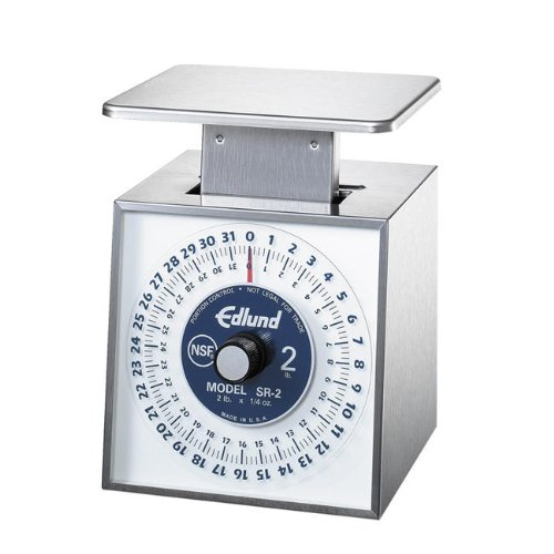 0.25 Ounce Mechanical Scale - 6