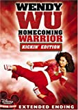 Wendy Wu: Homecoming Warrior (Kickin' Edition) by Buena Vista Home Entertainment