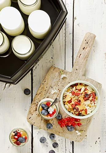 CuisinArt YM400E, Yogurtiera & Formaggiera 2-in-1