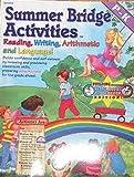 Summer Bridge Activities, Julia A. Hobbs and Carla Dawn Fisher, 1887923020