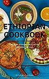 Ethiopian Cookbook.: Ethiopian Cuisine - Daily Recipe Book for You.