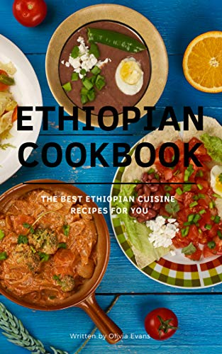 ethiopian recipes - 5
