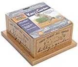 SmartCat 3844 Kitty's Garden Edible Grass Planter