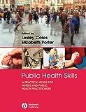 Public Health Skills
