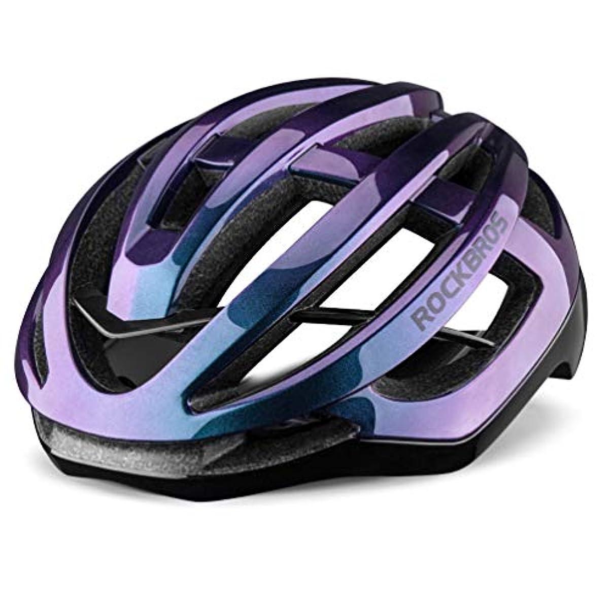 [해외] 락브로스 자전거 헬멧 경량 통풍 M/L (5색상)