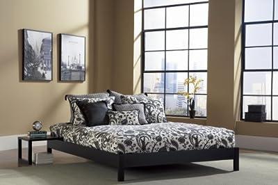 Leggett & Platt Fashion Bed Group Murray Platform Bed