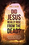 img - for Did Jesus Really Rise from the Dead? book / textbook / text book