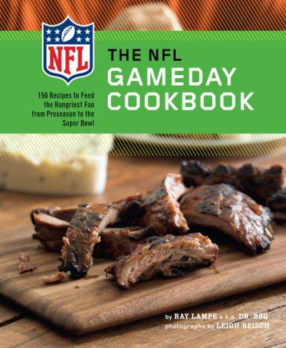 The NFL Gameday Cookbook ebook