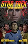 Star Trek: New Visions Volume 4