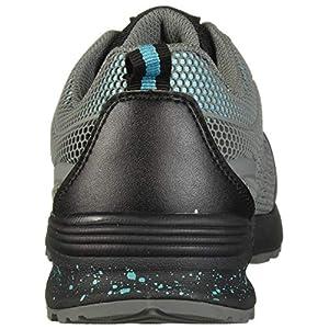 Skechers Women's Bulklin- Lyndale Industrial Shoe