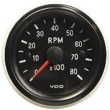 VDO 333 959 Tachometer Gauge