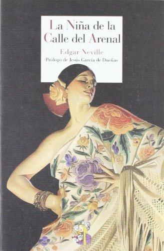 La niña de la calle del Arenal (Literatura de Cordelia nº 10) (Spanish