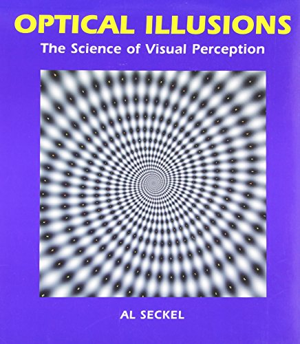 Optical Illusions: The Science of Visual Perception (Illusion ()