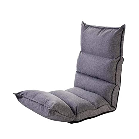 Amazon.com: YQQ-Lazy Sofa Lazy Sofa Single Foldable Small ...