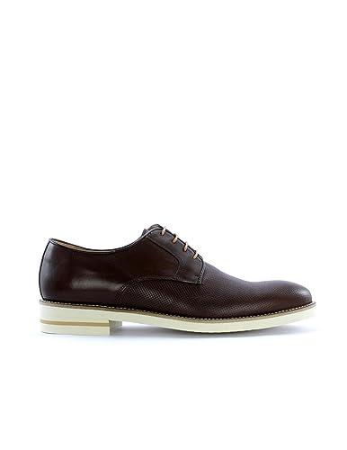 florentino chaussures homme de couleur noir psMXo2