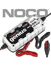 NOCO Genius Boost G7200EU NOCO Genius G7200 12V/24V 7.2A Ultra-sicheres und intelligentes Ladegerät