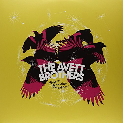 Magpie And The Dandelion [2 LP] (The Avett Brothers Magpie And The Dandelion)