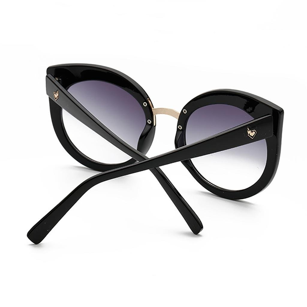 RUIN-Pellicola a colori anti-UV occhiali da sole occhiali da sole occhiali occhiali da sole donna , 3