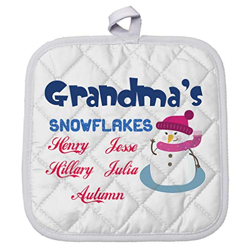 Personalized Custom Grandma