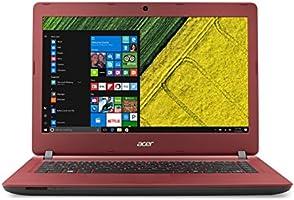 ACER ES1-432-C4F9 Notebook Aspire, Intel Celeron N3350 1.10 GHz, 4 GB RAM, 1000 GB Disco Duro, Windows 10