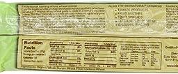 bionaturae Organic Whole Wheat Fettucine, 16 Ounce Bags (Pack of 12)