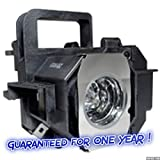 Guaranteed for One Year - ELPLP49 /