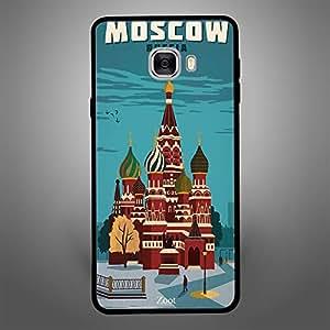 Samsung Galaxy C7 Moscow