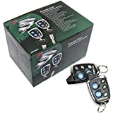 Prestige Aps-787c (Replaces Aps-787n) Remote Start and Alarm Combo