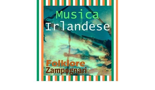 musica zampognari