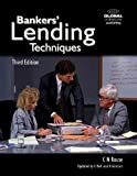 img - for Bankers' Lending Techniques book / textbook / text book