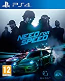 Need for Speed - PlayStation 4 - [Edizione: Francia]